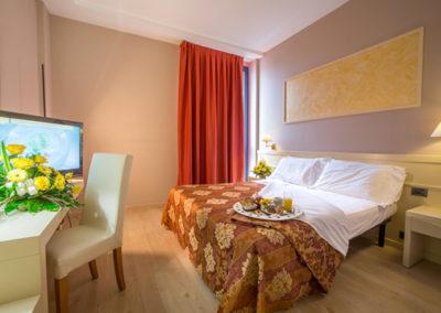 Camera di Euro Hotel Pisa e Cascina