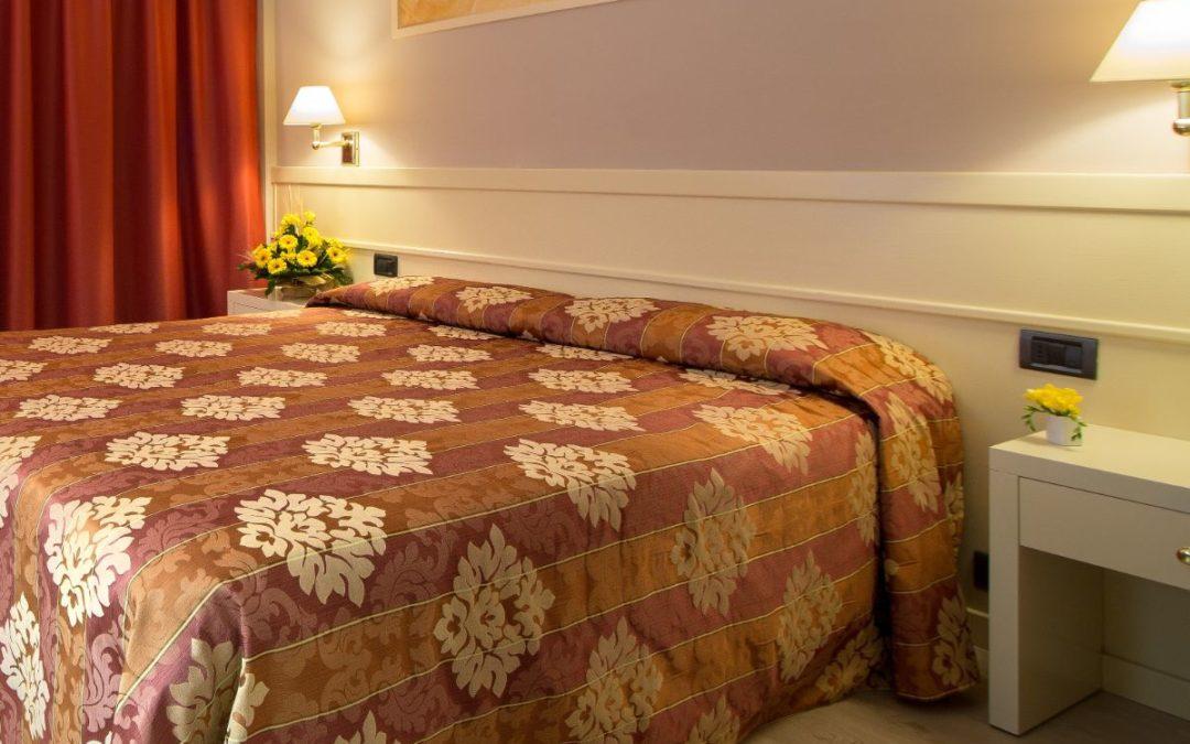 Bonus Vacanze 2020: Euro Hotel Cascina aderisce all'iniziativa
