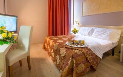 Euro Hotel è pronto ad accogliervi: ecco tutte le informazioni sulla riapertura della nostra struttura